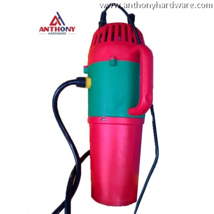 Anthony Hardware Electric Mist Duster Blower (Red)